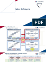 4. Kaizen Proyecto