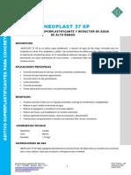 Neoplast 37 Sp