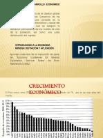Diapositiva de Servicis de Ecconomia y Restauracion