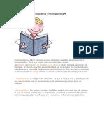 La comunicación Linguistica y No linguistica.docx