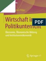 Wirtschaft im Politikunterricht; Steff en Markus Piller.pdf