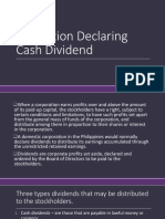 Group 12 - Resolution Declaring Cash Dividend & Undertaking to Change Corporation Name.pptx