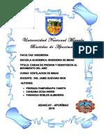 MONOGRAFIA DE CAIDAS DE PRESION Y RESISTENCIA AL MOVIMIENTO.docx