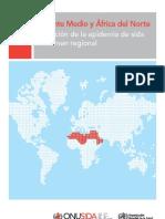 2007 - Epidemia de SIDA - Informe Oriente Medio