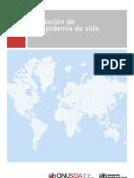 2007 - Informe ONU sobre SIDA 2007