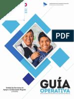 5131 - Manual de Reorientacioìn de Servicio USAER (CALIDAD).pdf