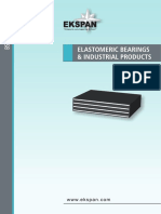 Elastomeric Industrial Product Brochure Iss 01