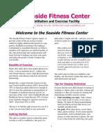 WD 4- Seaside Fitness