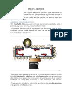 CIRCUITOS ELECTRICOS1