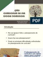 Organização curricular na sua ED - slides - Eduardo Assis.pdf