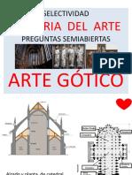09 - Fichas Arte Gotico