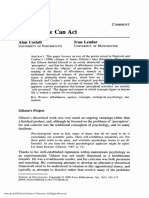 On How We Can Act - Costall.pdf