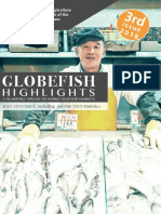 GLOBEFISH highlights − Issue 3/2018 FAO