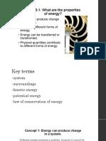 hills energy topic 3-1