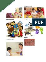 Pedagogía infantil.docx