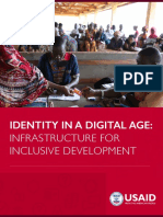 Blockchain and ID systems [See Part 2] USAID =IDENTITY_IN_A_DIGITAL_AGE.pdf