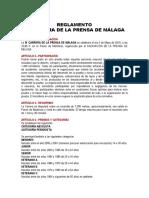 Reglamento Carrera de La Prensa 2019_04.03.2019