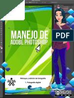 Manejo Illustrator