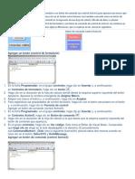 Botones y Macros de Excel
