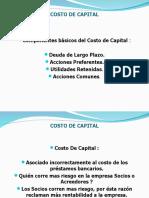 Costo de Capital1 (1)