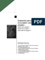 evaluacion psicologica en el ambito de la paiscologia de la salud.pdf