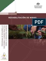 Rehabilitacion de Minas