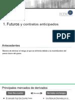 2. Futuros
