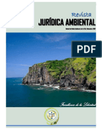 Revista JURIDICA AMBIENTAL CSJ EL SALVADOR