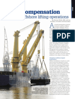 Technical Paper_heave Compensation Improves Offshore Lifting Operations