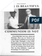 Yuri Bezmenov - Black is beautiful, Communism is not.pdf