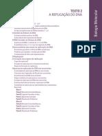 Apostila de biologia  molecular da USP