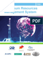 Petroleum Resources Management System - 2018
