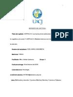 Motivación y emoción. Francisco Martínez Sánchez, Francisco Palmero, resumen del capitulo 3 y 4