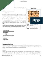 Italian Game - Wikipedia