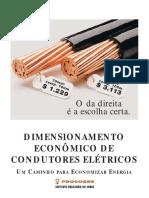 Dimensionamento Econômico de Condutores Elétricos