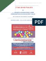 actas-digitales despatologización de la infancia congreso 2017 Sociedades complejas.pdf