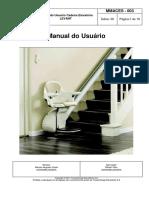 Mmaces-003 Manual Do Usuário Levant
