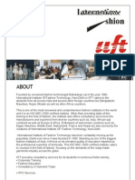 IIFT Project File