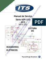 MITS - 202 Instrução Leitura de Diagramas Elétricos.PDF