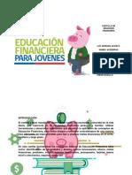 CARTILLA EDUCACION FINANCIERA