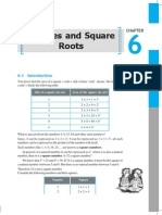 06_Squares and Square Roots