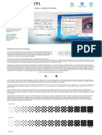 Harlequin Precision Screening in the RTI Harlequin RIP Separation Software