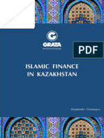 Islamic Finance Kazakhstan