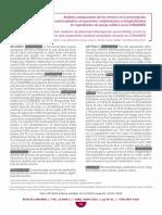 Comp. de Enf. en El Proceso Vital de Cuidados