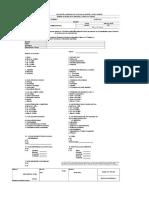 FT SST 041Encuesta Perfil Sociodemografico