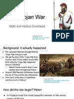 the trojan war  1