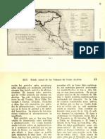 Estado actual de los volcanes de Centro América