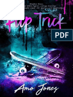 Flip Trick (Livro Unico) - Amo Jones - SCB & ADD.pdf