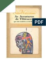 As Aventuras de Tibicuera, Érico Veríssimo
