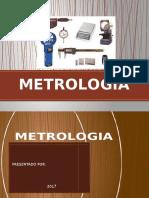 Metrologia Material